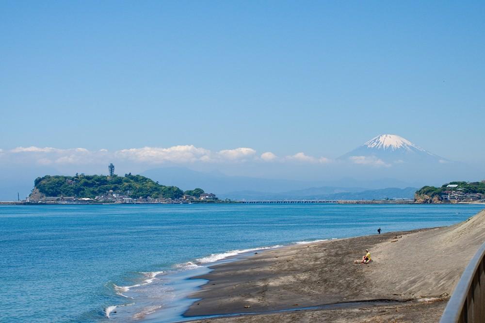 夏だけじゃない!1年中楽しめる湘南エリアの人気スポットを紹介!