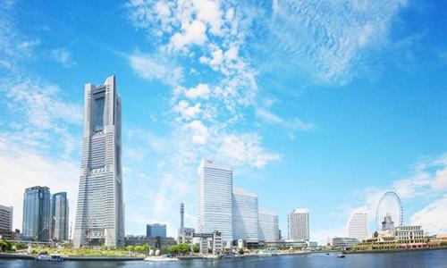 横浜エリアの高級賃貸